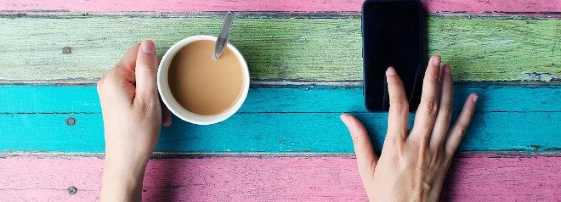 Ετσι είναι η ζωή χωρίς κινητό, tablet και σύνδεση στο ίντερνετ