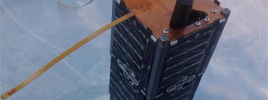 Με επιτυχία η εκτόξευση του Λ-sat, του πρώτου ελληνικού δορυφόρου