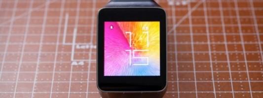 Σε κόντρα οι Google και Samsung για τα smartwatches