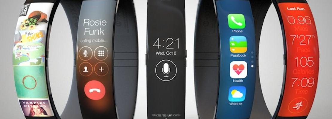 iWatch : Τα φωνητικά μηνύματα μπορεί να είναι βασικό χαρακτηριστικό του