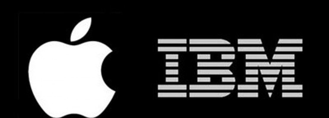 Apple και IBM ενώνουν τις δυνάμεις τους για την ανάπτυξη εφαρμογών σε φορητές συσκευές