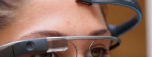 Εφαρμογή στο Google Glass διαβάζει τη σκέψη