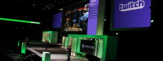 Η Google αγοράζει τo Twitch TV για 1 δισ. δολάρια!