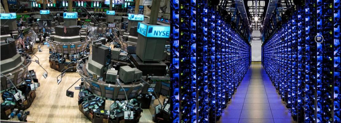 Η Google βοηθάει στην πρόβλεψη της πορείας του Χρηματιστηρίου!