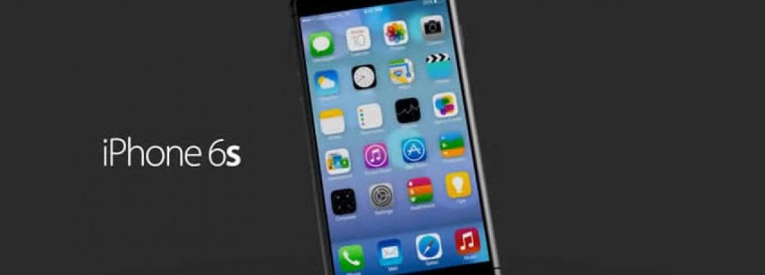 Το νέο iPhone6… εκ πρώτης όψεως