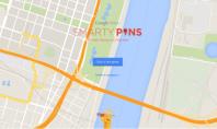 Smarty Pins: Το νέο εθιστικό παιχνίδι γνώσεων των Google Maps