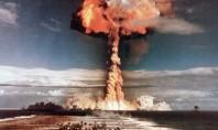 Πώς θα ήταν η ζωή στη Γη μετά από έναν πυρηνικό πόλεμο -Είκοσι χρόνια χειμώνα και παγκόσμιος λιμός