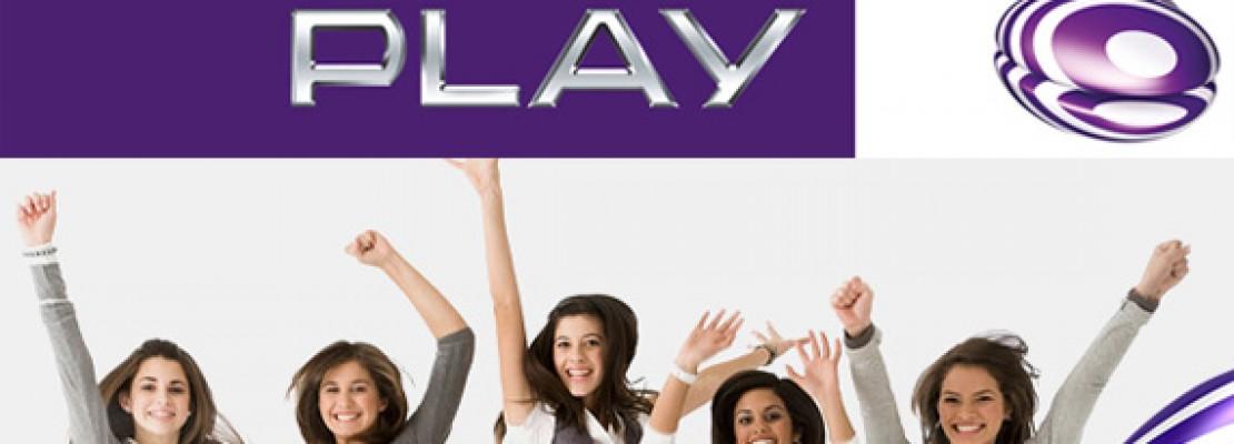 Η εταιρεία PLAY αναδεικνύεται ως ένα από τα πιο αξιόπιστα εμπορικά σήματα στην Ευρώπη σύμφωνα με την έρευνα European Trusted Brands