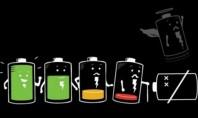 Πώς αύξησαν την αυτονομία της μπαταρίας κινητού τηλεφώνου