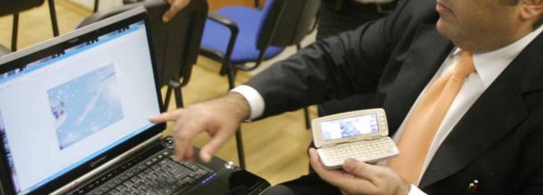 "Smartphones ""φύλακες άγγελοι"" από τη Δίωξη Ηλεκτρονικού Εγκλήματος"