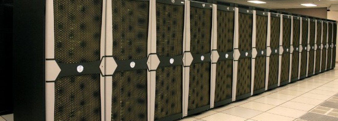 Η Ελλάδα αποκτάει τον πρώτο της υπερ -υπολογιστή: Φιλοδοξία να αναδειχθεί στους 500 ισχυρότερους στον κόσμο