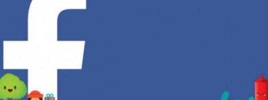 To Facebook προσθέτει stickers και στα σχόλια!
