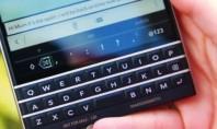 Αυτό είναι το νέο κινητό που λανσάρει η BlackBerry