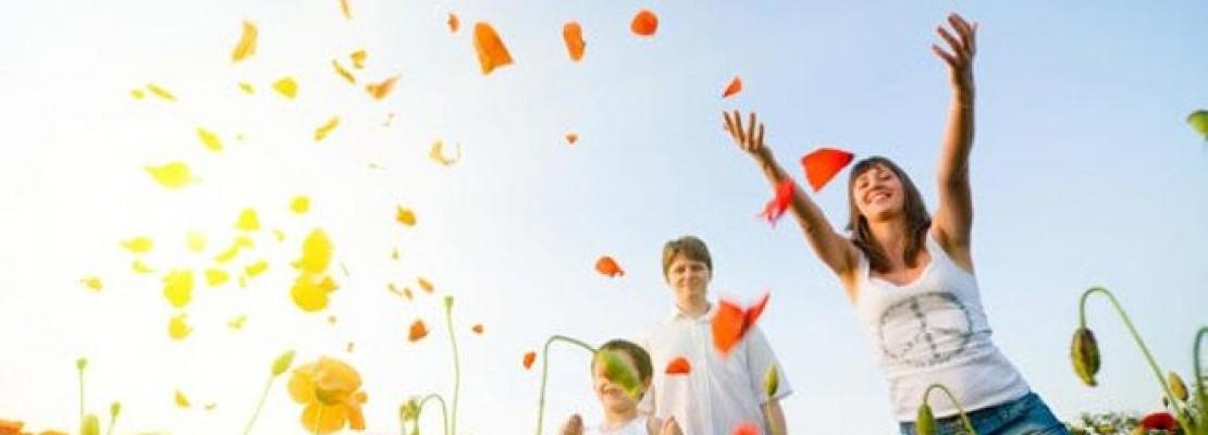 Ανακαλύφθηκε η εξίσωση της ευτυχίας: Προβλέπει τη στιγμιαία απόλαυση