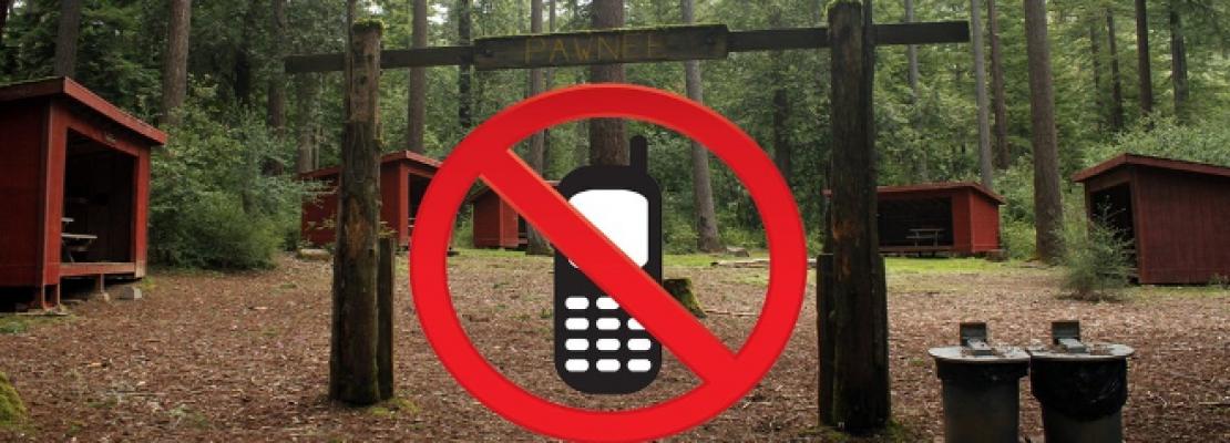 Διακοπές χωρίς τεχνολογία: Γιατί η επιστροφή στη φύση μας ξεκουράζει [εικόνα]