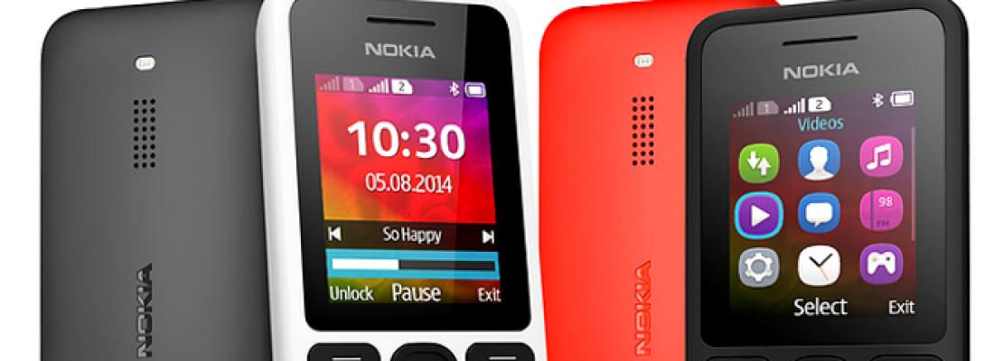 Η Microsoft κατασκεύασε το «κινητό των φτωχών» -Το λανσάρει σε Αφρική και Ασία με τιμή 19 ευρώ