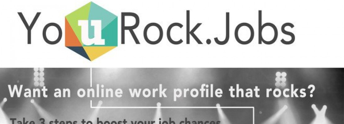 You Rock Jobs, το δίκτυο που απευθύνεται σε νέους που δεν έχουν πλούσιο βιογραφικό και ψάχνουν για δουλειά
