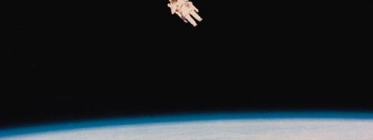 Τι παθαίνει το ανθρώπινο σώμα στο διάστημα; Η αλήθεια πίσω από τις υπερβολές των ταινιών