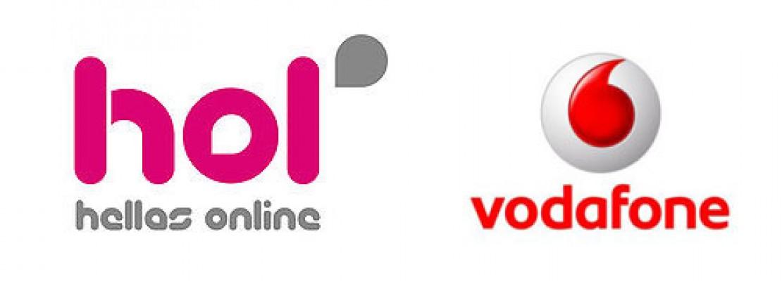 Θέμα ωρών η συγχώνευση HOL – Vodafone