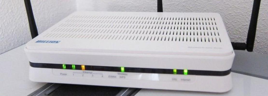 Ποιο είναι το καλύτερο σημείο για την τοποθέτηση του router για να έχετε σήμα παντού!