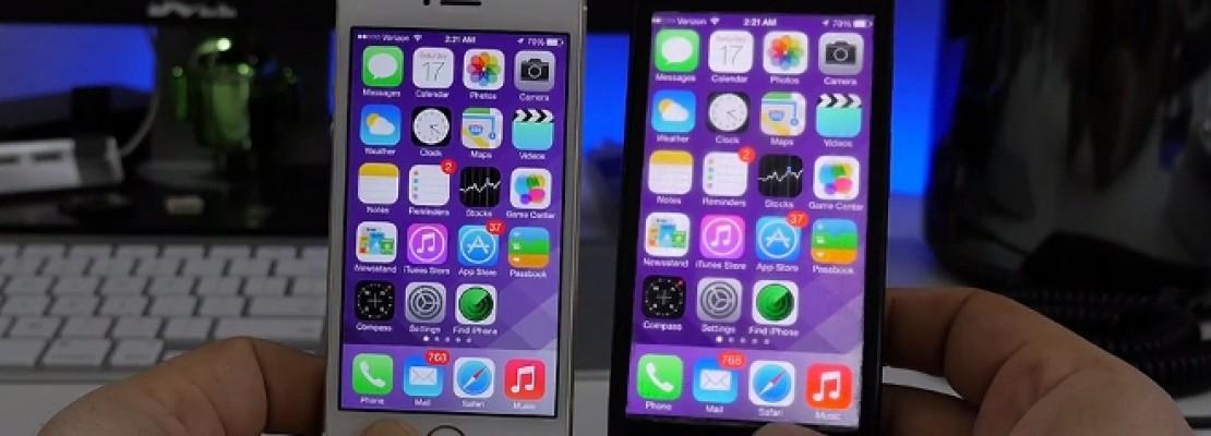 Στην αγορά το νέο iPhone 6 της Apple από 19 Σεπτέμβρη