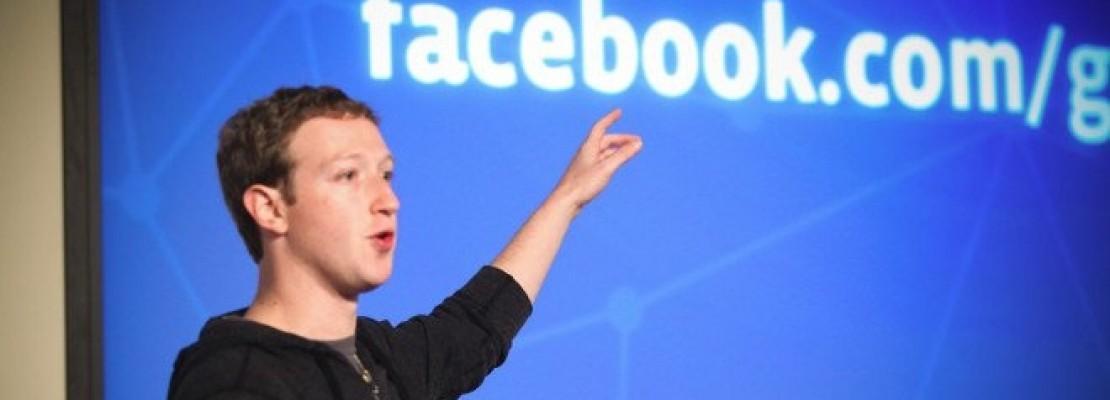 Στα 200 δισ. δολάρια η αξία του Facebook στο χρηματιστήριο!