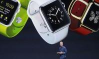 Το iWatch της Apple έκλεψε την παράσταση στην παρουσίαση των iPhone