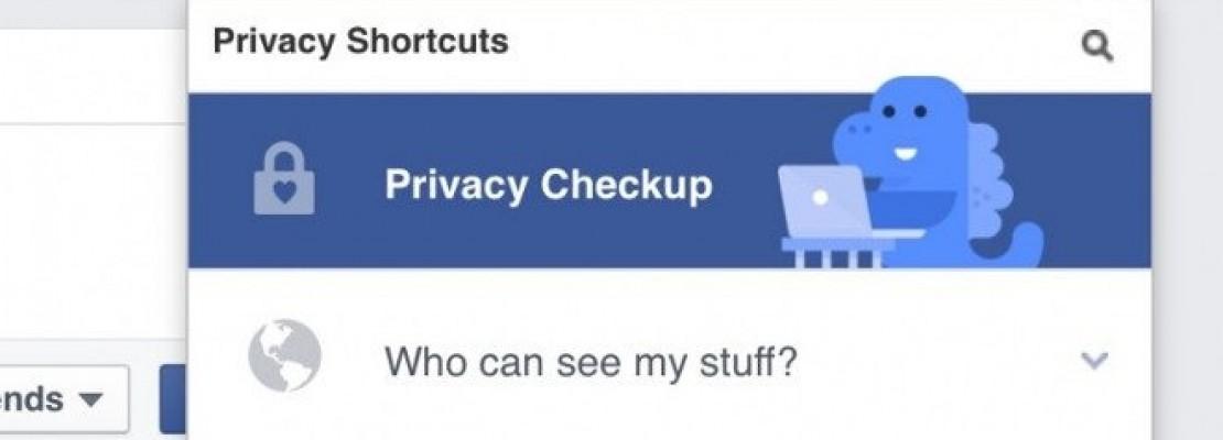 Τι είναι το μπλε «δεινοσαυράκι» του Facebook για το οποίο μιλάνε όλοι οι χρήστες