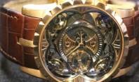 Τι κάνει αυτό το ρολόι να κοστίζει 1,1 εκατ. δολάρια;