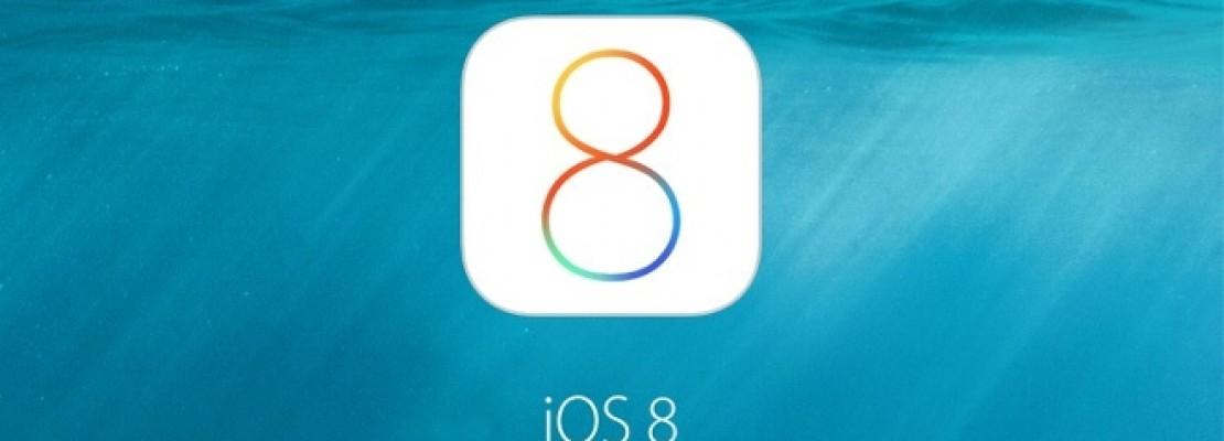 Η Apple αποσύρει την αναβάθμιση του iOS 8: Πώς να την απεγκαταστήσετε