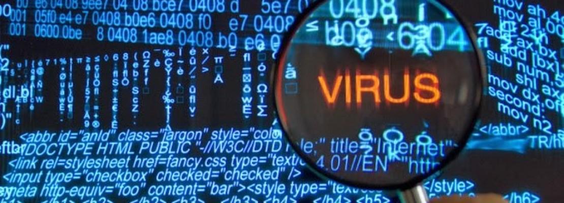 Νέος ιός μπορεί να χτυπήσει μέχρι και 500 εκατομμύρια υπολογιστές!