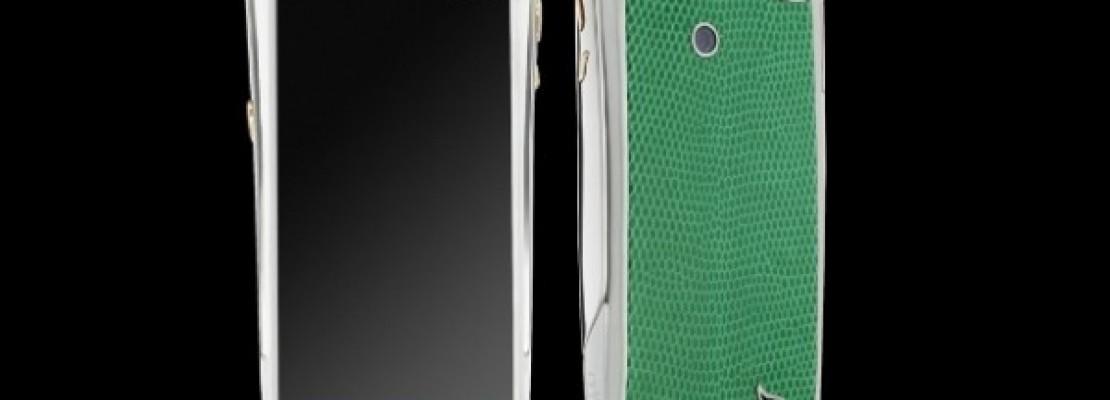 Αυτό είναι το κινητό των 250.000 ευρώ
