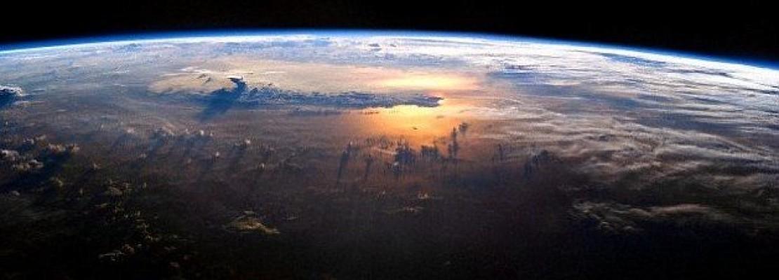 Ο ήχος της Γης από το διάστημα