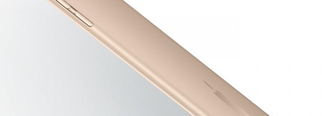Αυτά είναι τα νέα iPad's της Apple!
