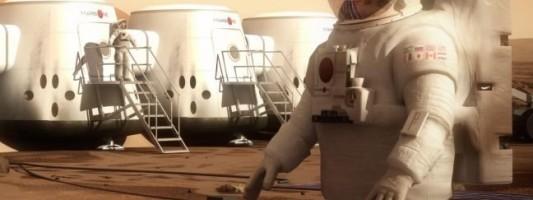 «Οι πρωτοπόροι αποικιστές του Άρη θα πεθάνουν μετά από 68 ημέρες»