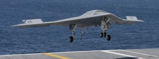 Το Αμερικανικό Ναυτικό θα χρησιμοποιεί ρομποτ για περιπολίες και αστυνόμευση των θαλασσών