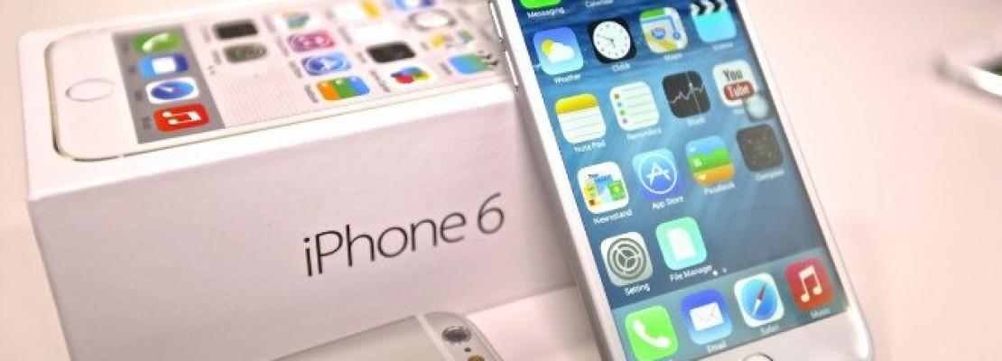 Είναι οριστικό – Στις 31 Οκτωβρίου τα iPhone 6 και iPhone 6 Plus στην ελληνική αγορά