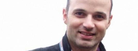 Ανδρέας Φλουρής: Ο Ελληνας επιστήμονας που ετοιμάζει τους αστροναύτες για τη ζωή στο διάστημα