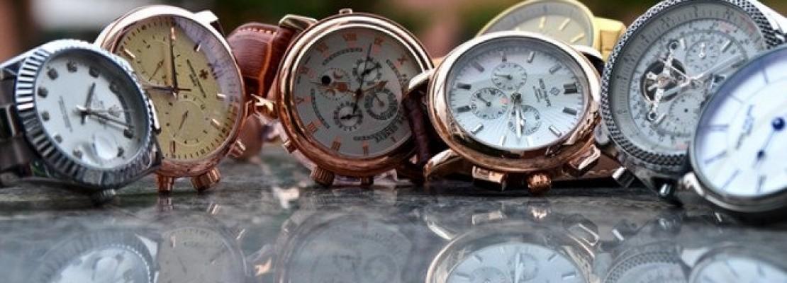 Πώς να καταλάβετε εάν ένα ρολόι είναι μαϊμού -Τα έξι τρικ [λίστα]