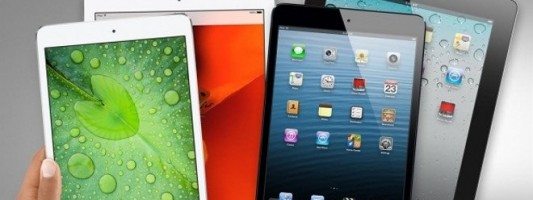 Γκάφα από την Apple πριν από την επίσημη παρουσίαση: Ανέβασε φωτογραφίες από τα νέα iPad Air 2 και iPad Mini 3