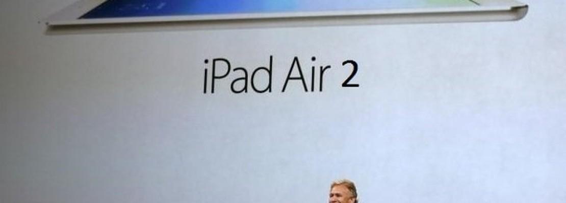 Ποιο είναι το καλύτερο tablet -Ολα όσα πρέπει να ξέρετε για το iPad Air 2 και τον ανταγωνισμό του