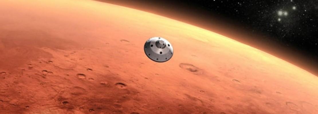 Ταξίδι στον Αρη: Ο πρώτος εθελοντής θα πεθάνει 68 ημέρες αφότου φτάσει, λέει το ΜΙΤ