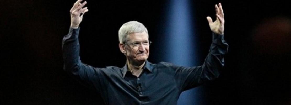 Σχεδόν 40 εκατ. προϊόντα πούλησε η Apple το τελευταίο τρίμηνο!