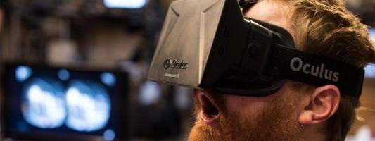 Μια νέα τεχνολογική επανάσταση βασισμένη σε μάσκες – Ο άγνωστος, μαγικός αλλά και επικίνδυνος κόσμος του Oculus Rift