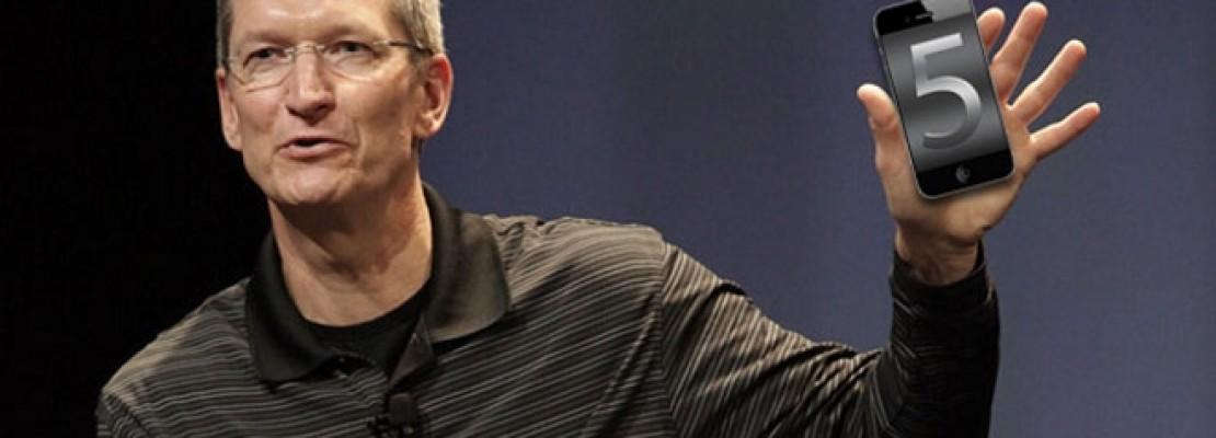 Ο Τιμ Κουκ της Apple αποκαλύπτεται: «Είμαι περήφανος που είμαι γκέι»