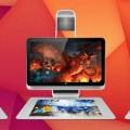 Ξεχάστε ό,τι ξέρετε για τους υπολογιστές: Ο καινούργιος της HP κάνει τον κόσμο του διαδικτύου να μοιάζει πραγματικός [εικόνες&βίντεο]