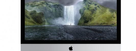 Αυτός είναι ο νέος iMac με Retina 5K οθόνη