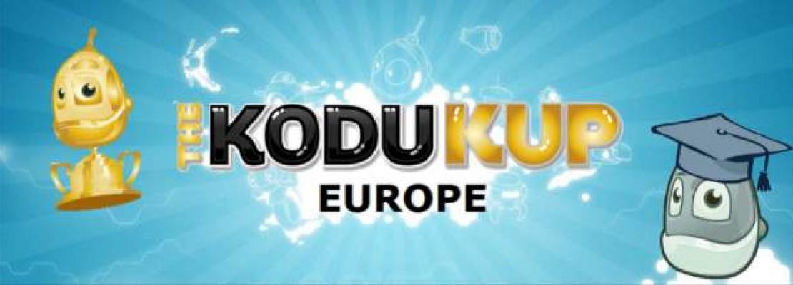 Kodu Kup Europe: Η ελληνική ομάδα PN Gaming κατέκτησε την πρώτη θέση στον Πανευρωπαϊκό διαγωνισμό
