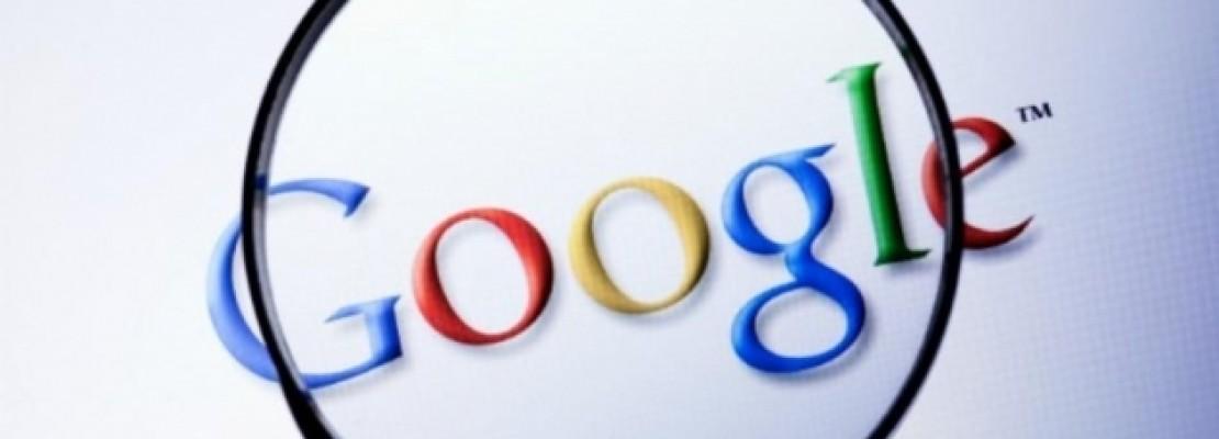 Ανεβάζει τους τόνους η Ευρωπαϊκή Ένωση που έχει σχέδιο να διασπάσει την Google