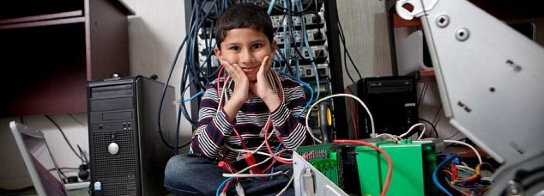 Τεχνικός υπολογιστών… ετών 5